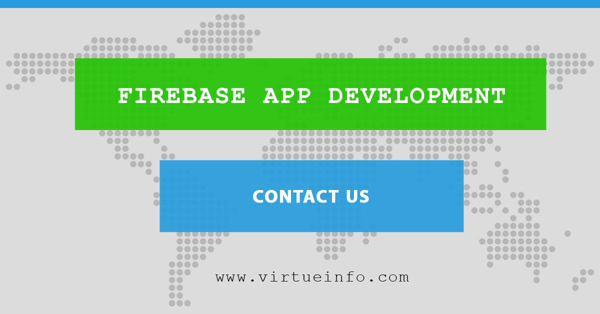 Firebase Application Development